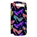 Colorful High Heels Pattern Samsung Galaxy S III Hardshell Case (PC+Silicone) View2