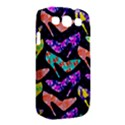 Colorful High Heels Pattern Samsung Galaxy S III Classic Hardshell Case (PC+Silicone) View2