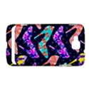 Colorful High Heels Pattern Samsung Ativ S i8750 Hardshell Case View1
