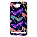 Colorful High Heels Pattern Samsung Ativ S i8750 Hardshell Case View3