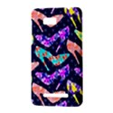 Colorful High Heels Pattern HTC One SU T528W Hardshell Case View3