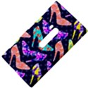 Colorful High Heels Pattern Nokia Lumia 920 View4