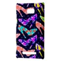 Colorful High Heels Pattern HTC 8X View3