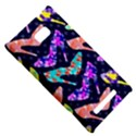 Colorful High Heels Pattern HTC 8X View5