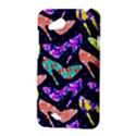 Colorful High Heels Pattern HTC Desire VC (T328D) Hardshell Case View3