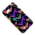 Colorful High Heels Pattern HTC Desire VC (T328D) Hardshell Case View5