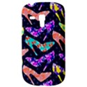 Colorful High Heels Pattern Samsung Galaxy S3 MINI I8190 Hardshell Case View3
