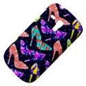 Colorful High Heels Pattern Samsung Galaxy S3 MINI I8190 Hardshell Case View4