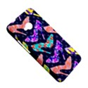 Colorful High Heels Pattern HTC One M7 Hardshell Case View5