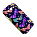 Colorful High Heels Pattern Samsung Galaxy Grand DUOS I9082 Hardshell Case View5