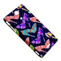 Colorful High Heels Pattern Sony Xperia TX View5