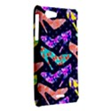 Colorful High Heels Pattern Sony Xperia J View2