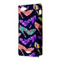 Colorful High Heels Pattern Sony Xperia J View3