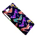 Colorful High Heels Pattern Sony Xperia J View5