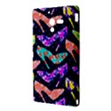 Colorful High Heels Pattern Sony Xperia ZL (L35H) View3