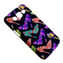 Colorful High Heels Pattern Samsung Galaxy Win I8550 Hardshell Case  View5