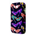 Colorful High Heels Pattern Samsung Galaxy Grand GT-I9128 Hardshell Case  View3