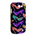 Colorful High Heels Pattern Samsung Galaxy Express I8730 Hardshell Case  View2