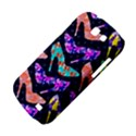 Colorful High Heels Pattern Samsung Galaxy Express I8730 Hardshell Case  View4
