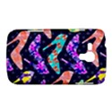 Colorful High Heels Pattern Samsung Galaxy Duos I8262 Hardshell Case  View1