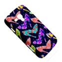 Colorful High Heels Pattern Samsung Galaxy Duos I8262 Hardshell Case  View5