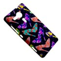 Colorful High Heels Pattern Sony Xperia SP View5