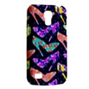 Colorful High Heels Pattern Galaxy S4 Mini View2