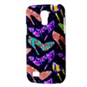 Colorful High Heels Pattern Galaxy S4 Mini View3