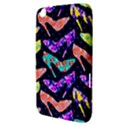 Colorful High Heels Pattern Samsung Galaxy Tab 3 (8 ) T3100 Hardshell Case  View3