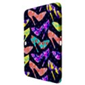 Colorful High Heels Pattern Samsung Galaxy Tab 3 (10.1 ) P5200 Hardshell Case  View3