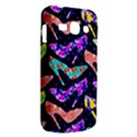 Colorful High Heels Pattern Samsung Galaxy Ace 3 S7272 Hardshell Case View2