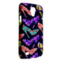 Colorful High Heels Pattern Galaxy S4 Active View2