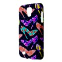 Colorful High Heels Pattern Galaxy S4 Active View3