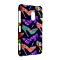 Colorful High Heels Pattern Nokia Lumia 620 View2