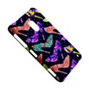 Colorful High Heels Pattern Nokia Lumia 620 View5