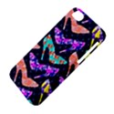 Colorful High Heels Pattern Apple iPhone 5C Hardshell Case View4
