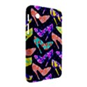 Colorful High Heels Pattern Samsung Galaxy Tab 2 (7 ) P3100 Hardshell Case  View2