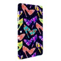 Colorful High Heels Pattern Samsung Galaxy Tab 2 (10.1 ) P5100 Hardshell Case  View2