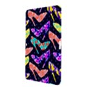 Colorful High Heels Pattern Samsung Galaxy Tab 2 (10.1 ) P5100 Hardshell Case  View3