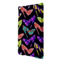 Colorful High Heels Pattern iPad Air Hardshell Cases View3