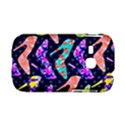 Colorful High Heels Pattern Samsung Galaxy S6310 Hardshell Case View1