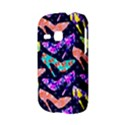Colorful High Heels Pattern Samsung Galaxy S6310 Hardshell Case View3