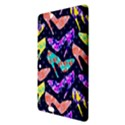 Colorful High Heels Pattern Kindle Fire HDX 8.9  Hardshell Case View3