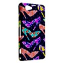Colorful High Heels Pattern Sony Xperia Z1 Compact View2