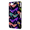 Colorful High Heels Pattern Sony Xperia Z1 Compact View3