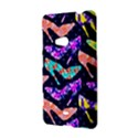 Colorful High Heels Pattern Nokia Lumia 625 View3