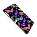 Colorful High Heels Pattern Samsung Galaxy Tab Pro 10.1 Hardshell Case View4