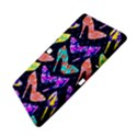 Colorful High Heels Pattern Samsung Galaxy Tab Pro 10.1 Hardshell Case View5