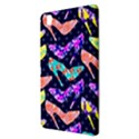 Colorful High Heels Pattern Samsung Galaxy Tab Pro 8.4 Hardshell Case View3