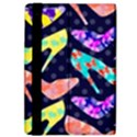 Colorful High Heels Pattern iPad Air Flip View4